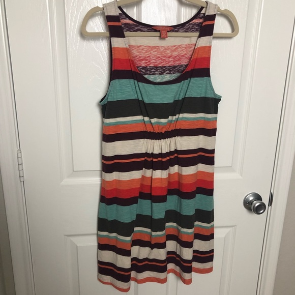 Tommy Bahama Dresses & Skirts - Tommy Bahama Striped Dress